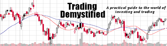 Trading Demystified