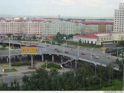 Jixi, Heilongjiang