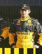 Il primo pilota cinese in Formula Uno