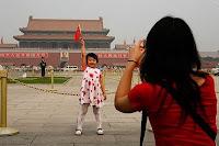 Pechino, Tiananmen Square