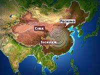 Terremoto in Cina: la ricostruzione costerà 94 miliardi di euro