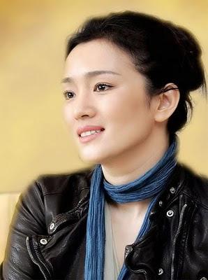 Gong Li - 2