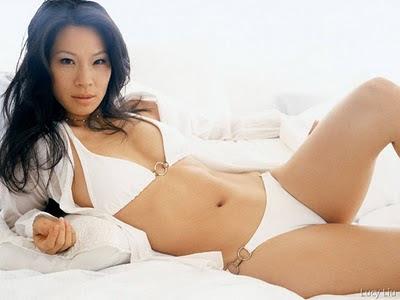 Lucy Liu - 1