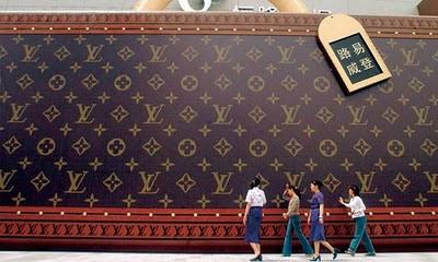 I cinesi saranno i super consumatori del futuro?