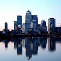 Ora i cinesi acquistano (tante) case all'estero: Canary Wharf a Londra è uno degli indirizzi preferiti.