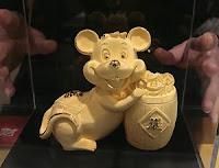 2008, in Cina è l'anno del topo