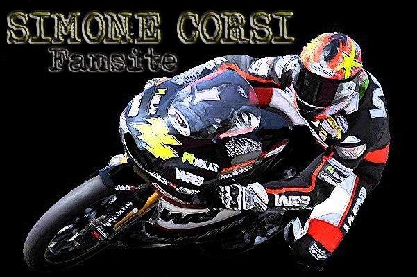 Simone Corsi Fansite