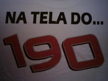 PROGRAMA 190/ SEG. A SEXTA NA CNT