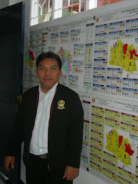 Budi Utomo at BU Unpad