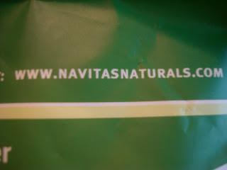Navitas Naturals website