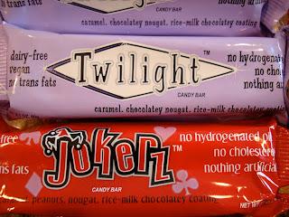 Twilight and Jokerz Bars