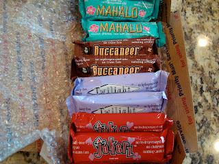 Go Max Go Foods Bars