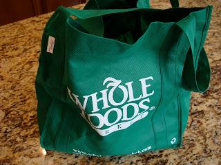 Cloth Reusable Bags