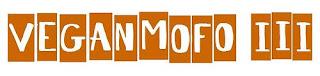 Veganmofo III logo