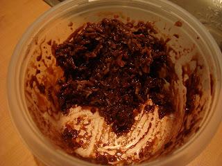 Raw Vegan Chocolate Coconut Snowballs