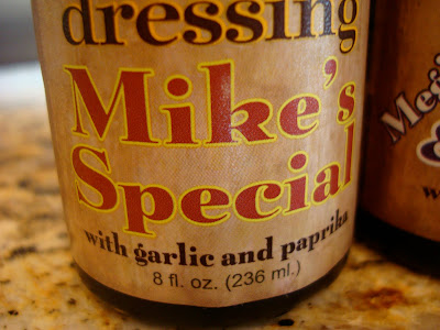 Food's Alive Mike's Special Dressing