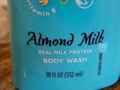 Almond Milk Body Wash