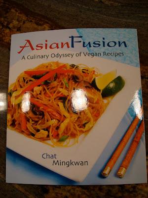 Asian Fusion book