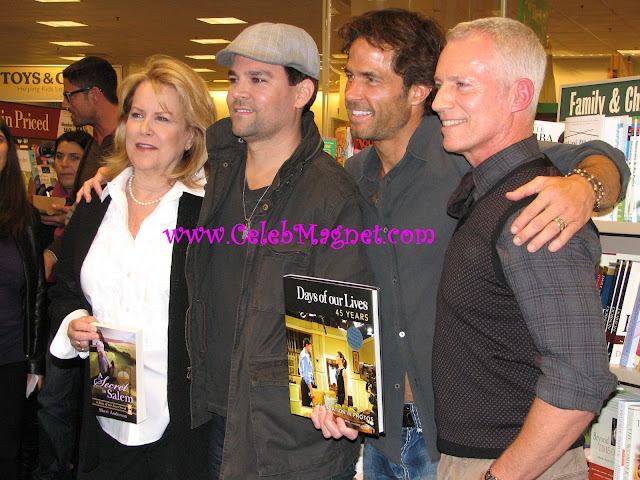 Days of Our Life Cast