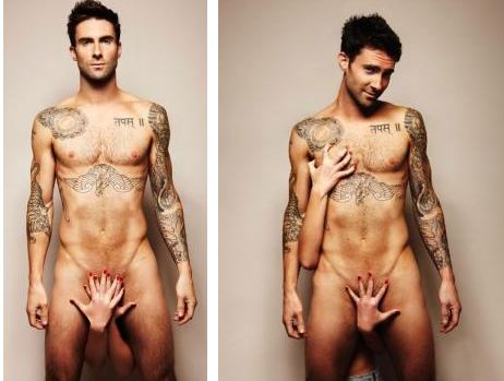 adam levine testicular cancer. Maroon 5#39;s Adam Levine Gets