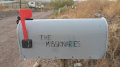 The Missionaries Mailbox