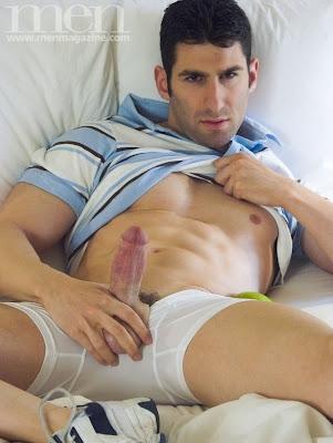 Big dick and musclar body sex JoelEvanTye