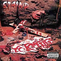 Staind - Tormented