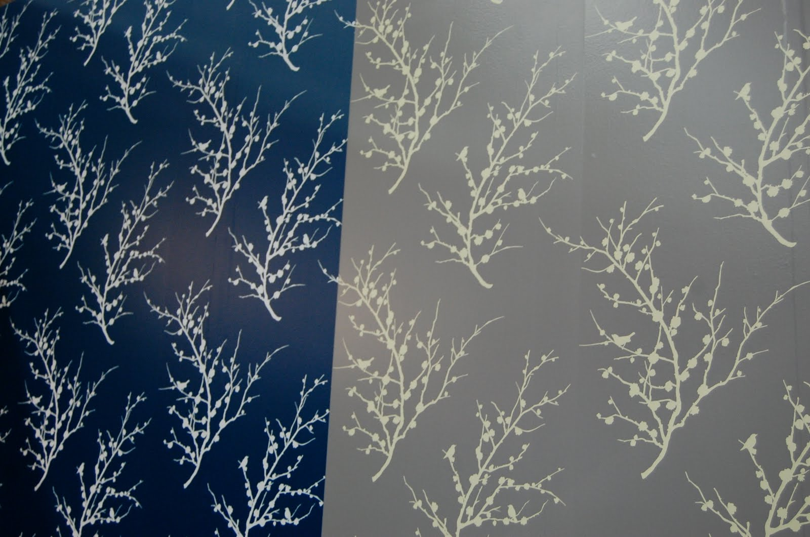 Chateau Bungalow Tempaper Temporary Wallpaper