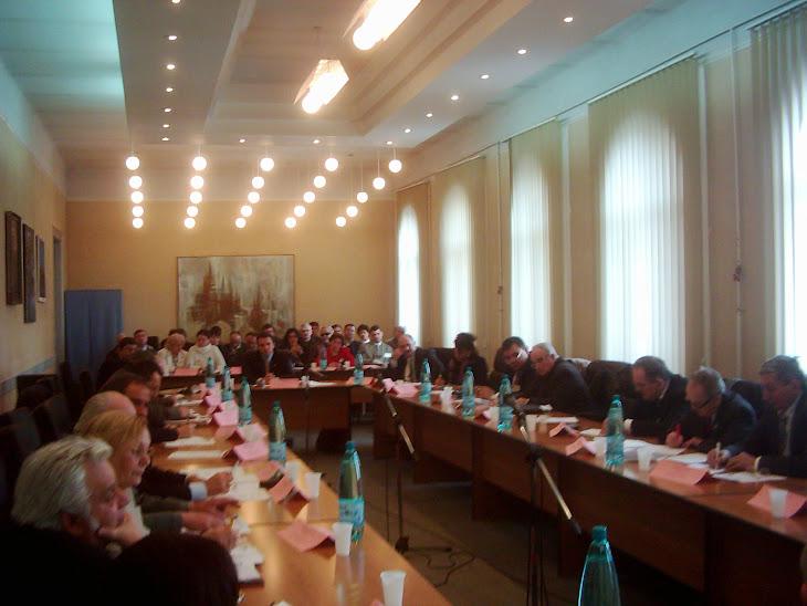 Cnferinta nationala a Centrelor zonale ale LDICAR-EUROPA