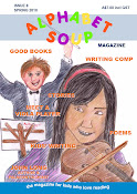 Alphabet Soup Magazine