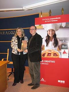 Zaragoza provincia Creativa. Una forma sorprendente de hacer turismo
