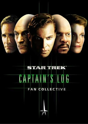The trek collective april 2007 the fans and captains have spoken not only have star trek fans voted online for their all time favorite captain episodes from all five star trek series fandeluxe Ebook collections