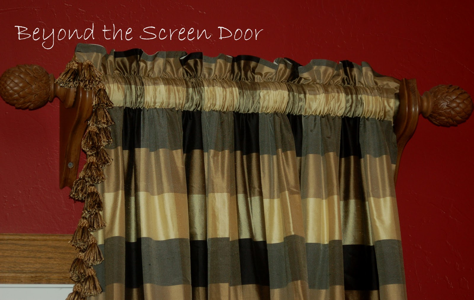 Beyond The Screen Door Gallery