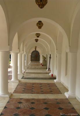 Manastirea Sambata-Manastirea Brancoveanu
