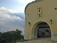 Cetatea Rasnov-Cetatea taraneasca Râșnov-Rosenau-Barcarozsnyó-Brasov-Transilvania