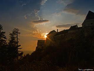 Cetatea Rasnov-Cetatea taraneasca Râșnov-Rasnov Fortress-Rosenau-Barcarozsnyó-Brasov