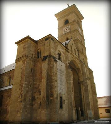 catedrala romano-catolica_alba iulia