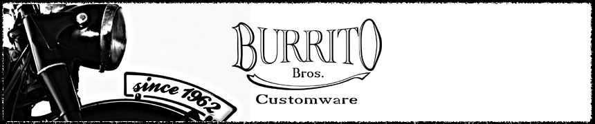 Burrito Bros. Customware