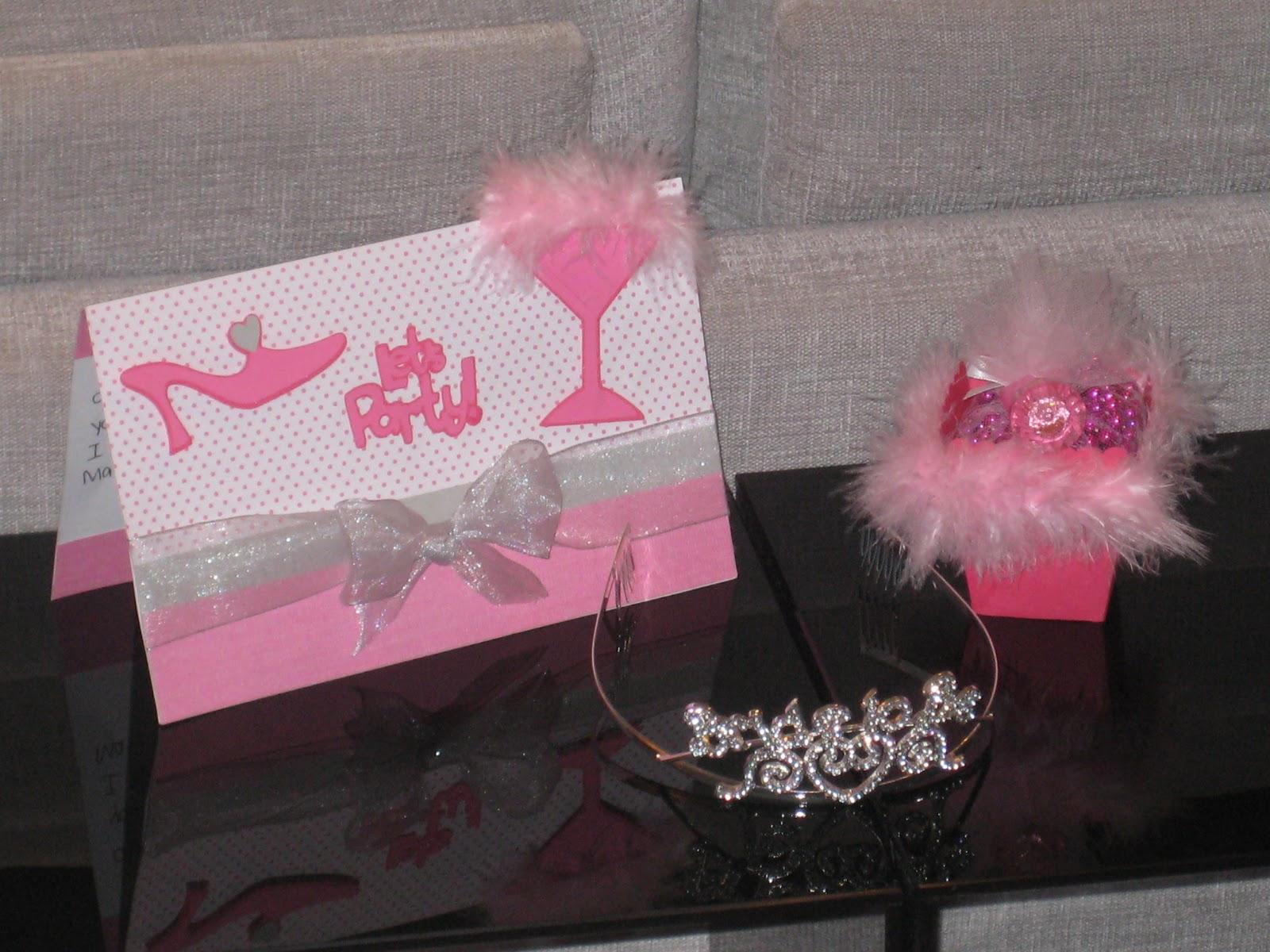 Cosas bonita designs bachelorette decorations for Bachelorette decoration