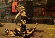 Kerangka Gladiator Perempuan Telah Ditemukan