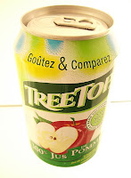 Tree Top Apple Juice