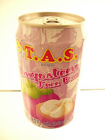 T.A.S. Mangosteen juice drink