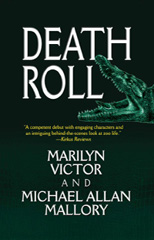 DEATH ROLL - a Snake Jones Mystery