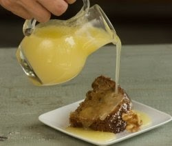 Rumble In The Kitchen: The Crack Sauce (Warm Butter Rum Sauce)