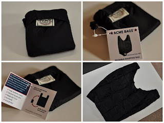 You Can Fold The Workhorse Inside A Pouch Which Is Attached To Bag So There S No Way Lose Unfolded It Same Size As Your Regular
