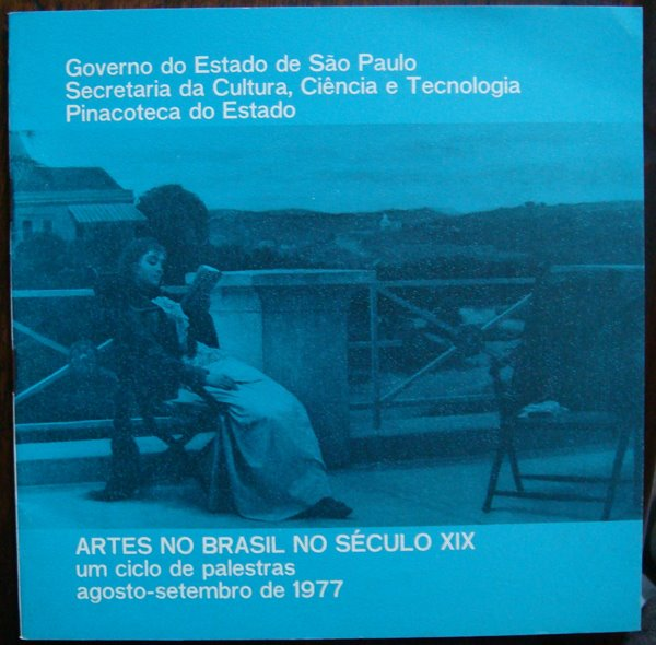 ARTES NO BRASIL NO SÉCULO XIX