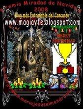 Premio al blog más entrañable