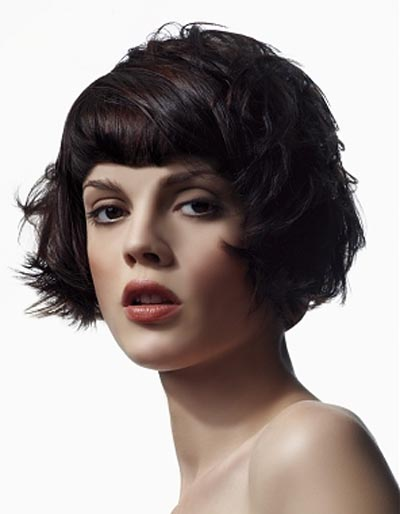 hairstyles for round faces women 2011. Haircuts 2011 For Round Faces.