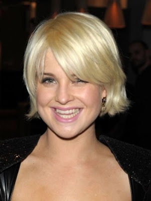 Short Haircuts On Big Women. great short haircuts for women