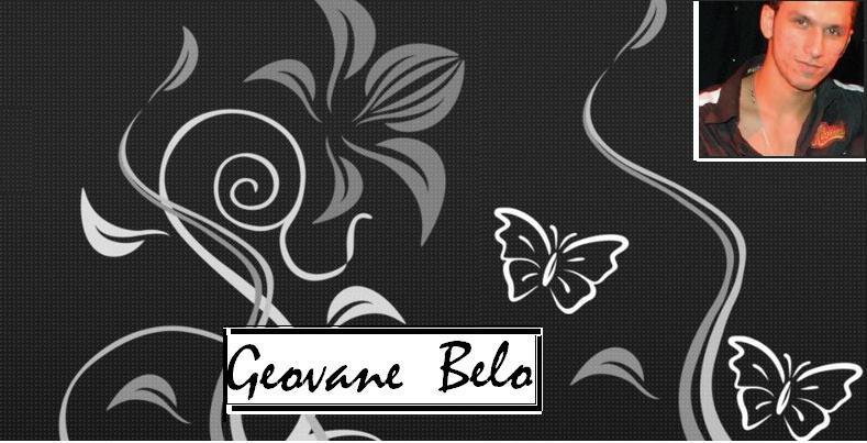 Geovane Belo